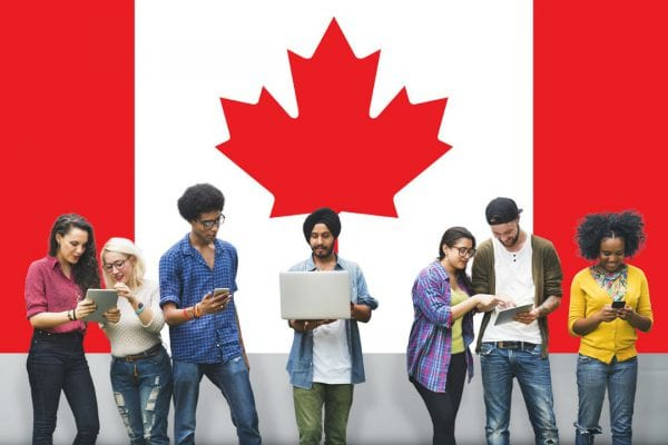Học hỏi kinh nghiệm khi đi xuất khẩu Canada