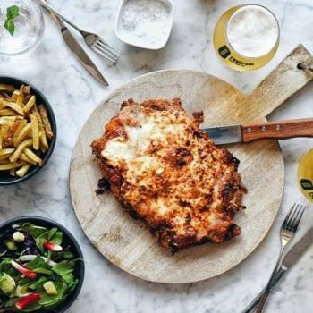 văn hóa ăn uống của người Úc