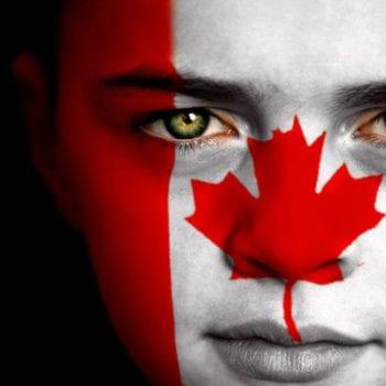 văn hóa con người canada