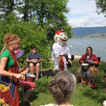 văn hóa đất nước canada