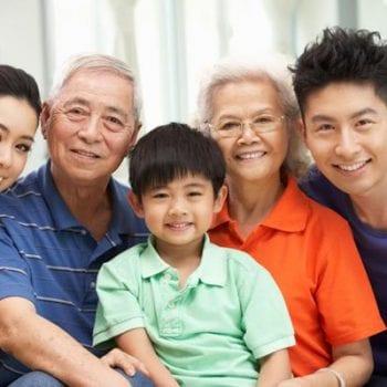 visa úc bảo lãnh cha mẹ