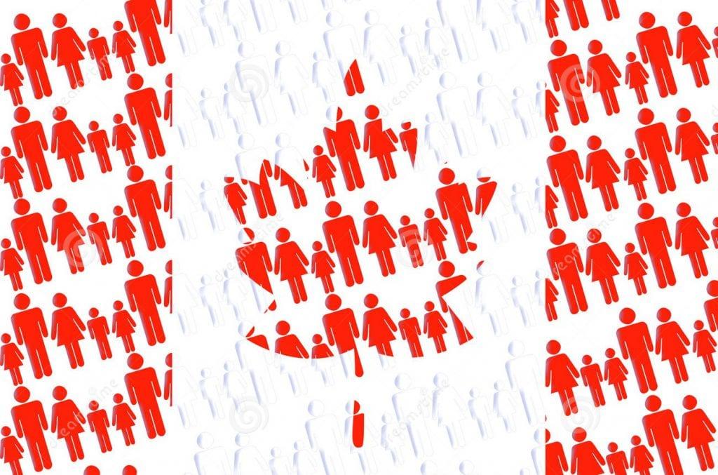 Lao động thpt Canada