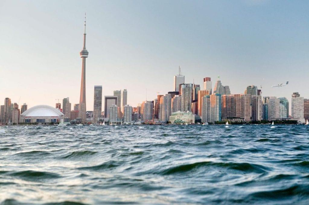 xuất khẩu lao động Canada 2020