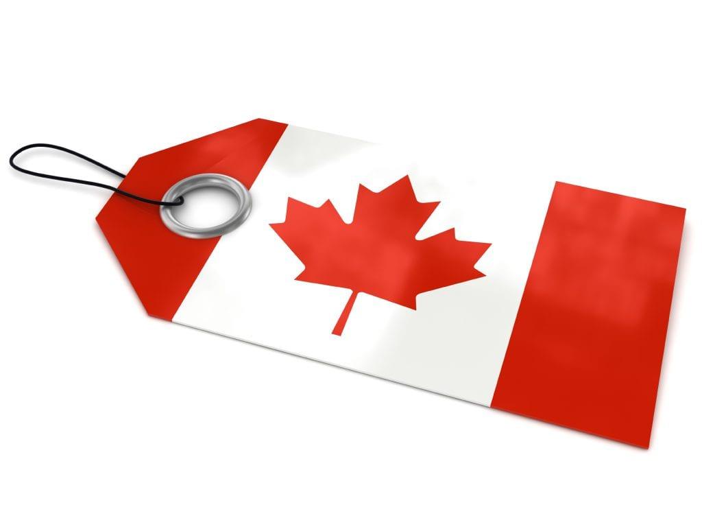 thị trường bất động sản Canada