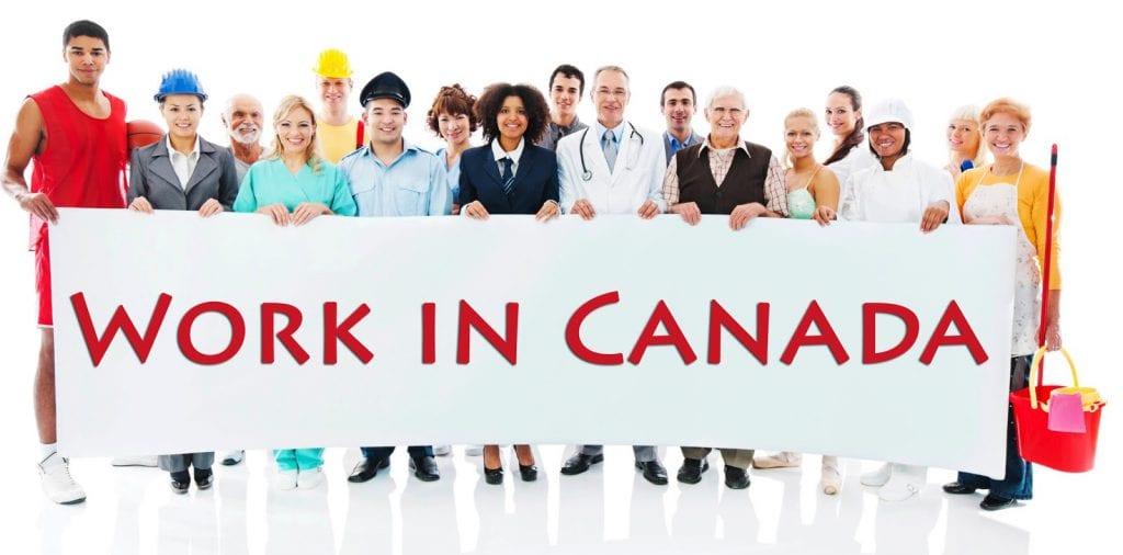 Chi phí xuất khẩu lao động Canada