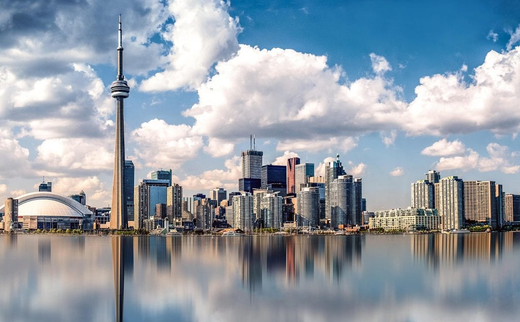 tham khảo giá nhà Canada