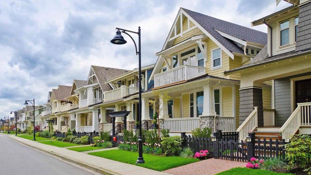 Cơ hội mua bất động sản Canada