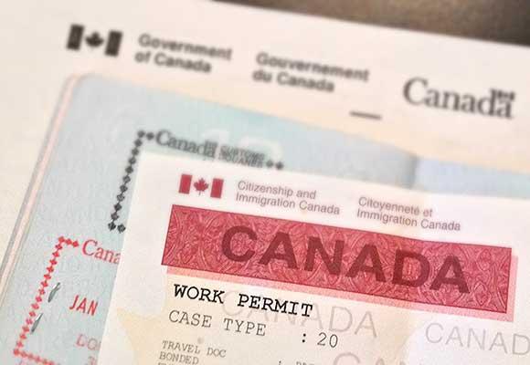 kinh nghiệm xin visa thăm thân Canada