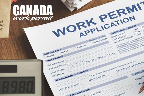 work permit canada, work permit canada là gì, kinh nghiệm xin work permit canada, thời gian xin work permit canada, xin work permit canada, cách xin work permit canada, lmia canada, lmia là gì
