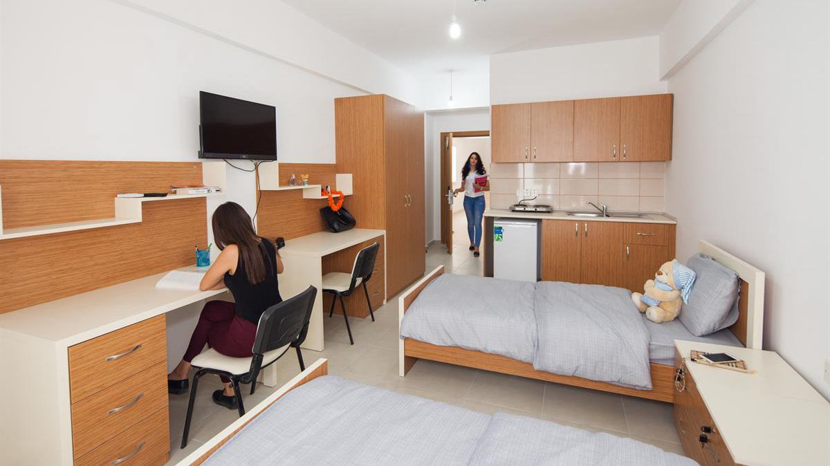 Các loại nhà ở Canada cho du học sinh