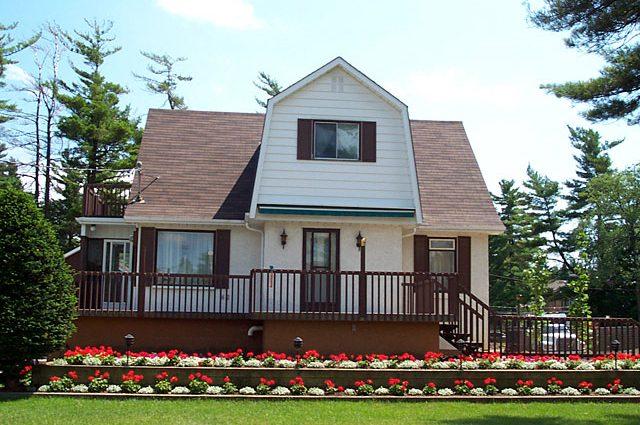 Các loại nhà ở Canada