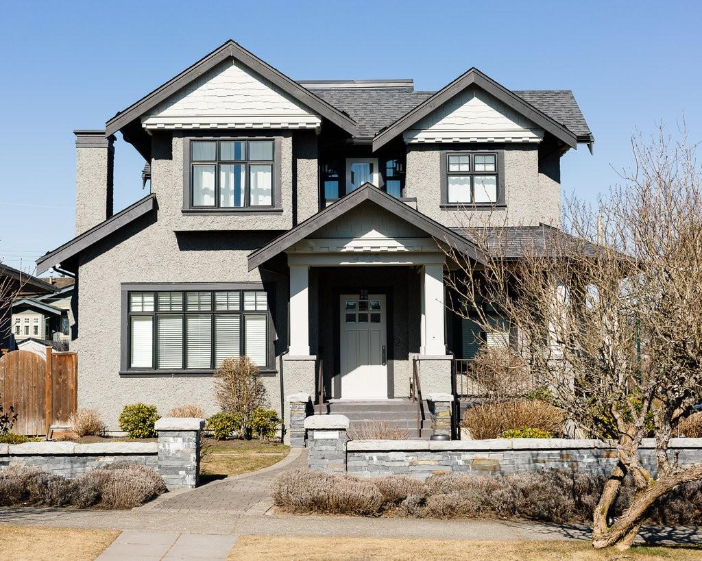 Giá nhà ở Canada 2020