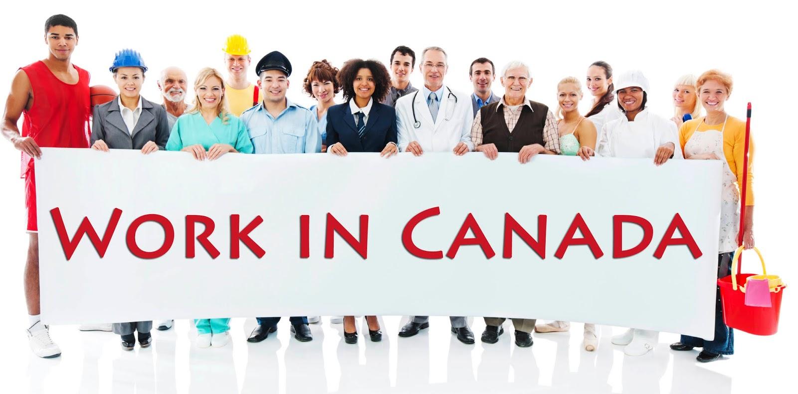Tuyển-Lao-Động Canada năm 20202020