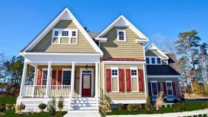 du học sinh mua nhà tại Canada