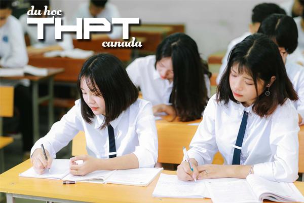 du học thpt canada, du học thpt canada 2019, du học thpt tại canada, học bổng du học thpt canada, du học canada bậc thpt, du học canada dưới 18 tuổi