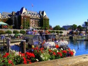 kinh nghiệm mua nhà Canada