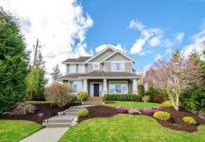 mua nhà ở Canada bao nhiêu tiền