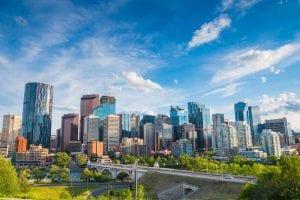 trào lưu mua nhà Canada