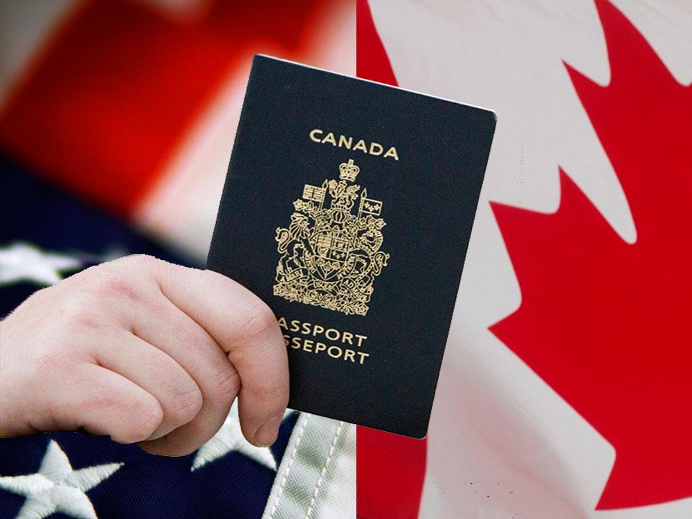 Đi du học Canada