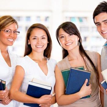 Học thạc sĩ ở Canada