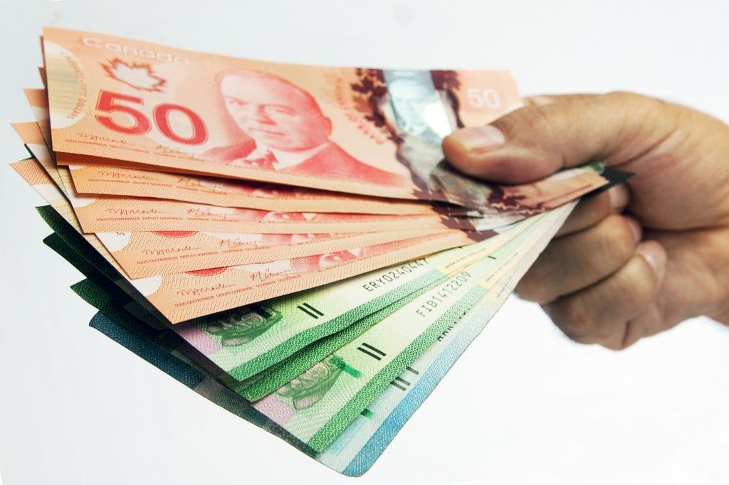 Tổng chi phí du học Canada