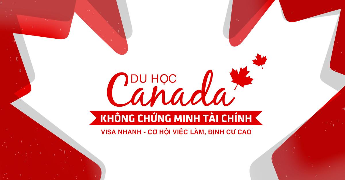 tư vấn visa du học Canada