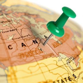 Quy trình xin visa đi công tác Canada
