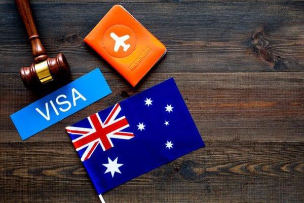 Đi xuất khẩu lao động Úc cần những gì?