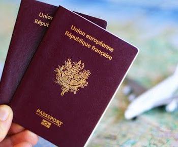dịch vụ làm visa công tác Canada