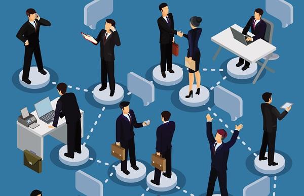 ANB có quan hệ chặt chẽ với các công ty, doanh nghiệp lớn tại Úc