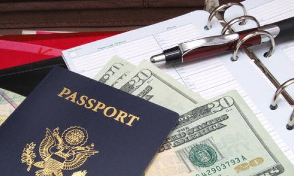 hồ sơ xin visa thăm thân Canada