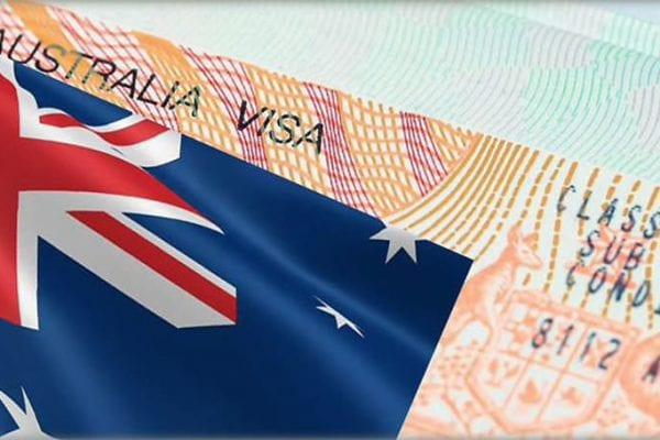 Chi phí xin visa xuất khẩu lao động Úc bao nhiêu tiền?