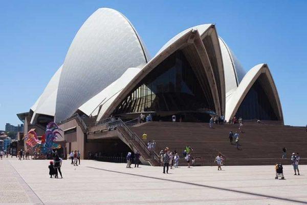 Xuất khẩu lao động Úc bao nhiêu tiền?