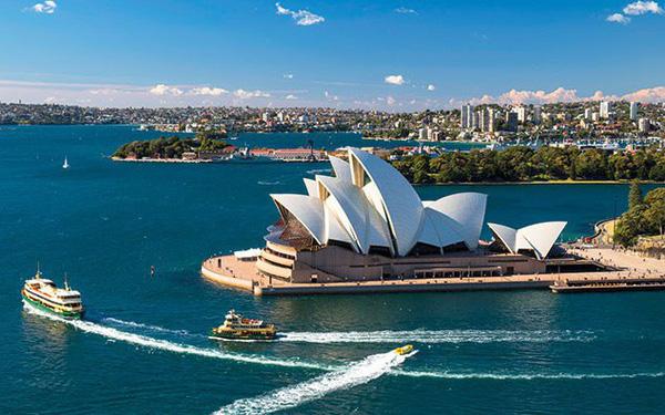 ANB giải đáp xuất khẩu lao động Úc lương bao nhiêu?