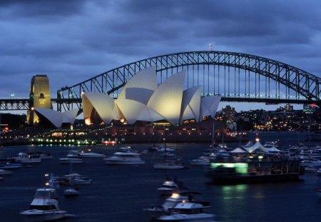 Xuất khẩu lao động Úc như thế nào?