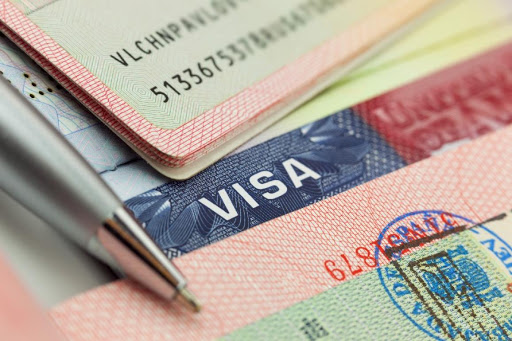 thủ tục xin cấp visa canada 10 năm