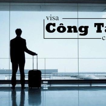 visa công tác canada, xin visa công tác canada, công tác canada