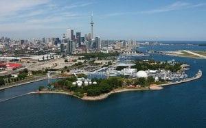 Bang Ontario, Canada - Có rất nhiều người lao động lựa chọn bang này để làm việc