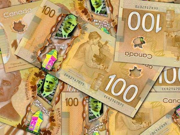 Chi phí làm hồ sơ Canada