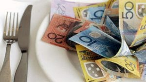 Chi phí xklđ Úc ước tính trung bình vào khoảng 180 đến 200 triệu đồng