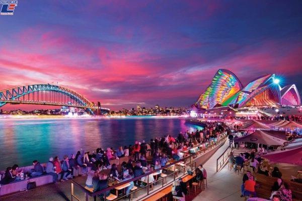 Con đường đi xuất khẩu lao động Úc