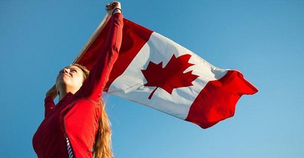 đi xklđ Canada