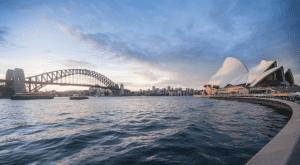 Úc là quốc gia có nền du lịch rất phát triển