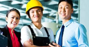 Lao động Úc - Thị trường hấp dẫn thu hút lao động Việt