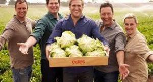 Nên nông nghiệp ở nước Úc phát triển mạnh mẽ