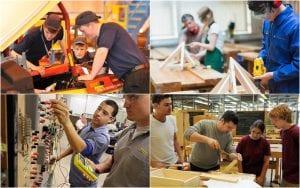 ngành nghề lao động phổ thông tại Úc