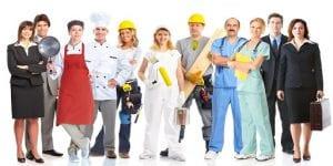 Người lao động cần lựa chọn ngành nghề phù hợp với bản thân