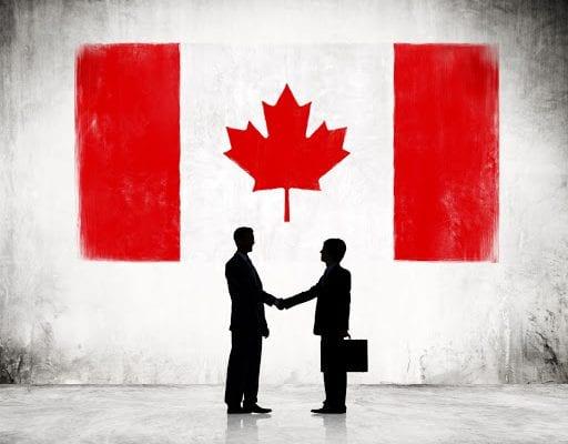 Những điểm mới của thị trường lao động Canada