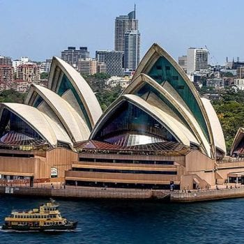 Thị trường xuất khẩu lao động Úc