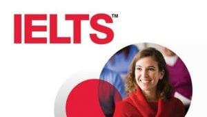 Trình độ IELTS đạt 4.5 (tổng điểm trung bình của 4 kỹ năng Nghe, Nói, Đọc, Viết)